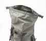 Roll Up Backpack - Foliage - Top