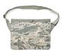 Padded Shoulder Bag - ABU Camo - Back