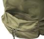 Daypack - Olive Drab - Hidden Pocket