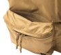 Daypack - Coyote Brown - Hidden Pocket