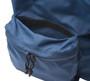 Daypack - Navy - Hidden Pocket