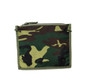 2Way Pouch - Woodland Camo - Front