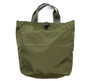 2Way Shoulder Bag - Olive Drab - Tote