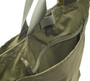 2Way Shoulder Bag - Olive Drab - Pocket