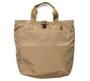 2Way Shoulder Bag - Coyote Tan - Tote