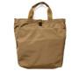 2Way Shoulder Bag - Coyote Brown - Tote