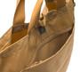 2Way Shoulder Bag - Coyote Brown - Pocket