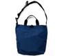 2Way Shoulder Bag - Navy - Back