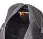 Training Drum Bag Small - Black - Inside