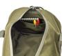 Training Drum Bag Small - Olive Drab - Inside