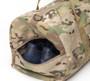 Training Drum Bag Medium - Multi Cam - Side Pocket