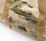 Training Drum Bag Medium - Multi Cam - Front  Pocket