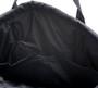 UK Helmet Bag - Black - Inside
