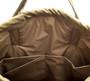 UK Helmet Bag - Coyote Tan - Inside
