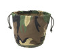 Personal Effects Bag - Olive Drab - Front Open