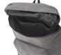 Backpack - Denim Grey - Inside