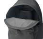 Daypack - Black Cordura - Inside