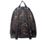 Daypack - Black Multi Cam Cordura - Back
