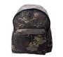 Daypack - Black Multi Cam Cordura - Front