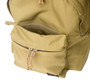 Daypack - Coyote Tan Cordura - Hidden Pocket