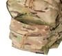 Daypack - Multi Cam Cordura - Hidden Pocket