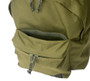 Daypack - Olive Drab Cordura - Hidden Pocket
