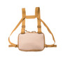 Chest Rig - Coyote Brown - Back