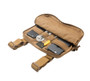 Chest Rig - Coyote Brown - Inside 2
