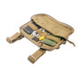 Chest Rig - Coyote Tan - Inside 2