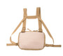 Chest Rig - Coyote Tan - Back