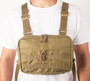 Chest Rig - Coyote Tan - Front 2