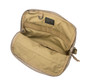 Chest Rig - Coyote Tan - Inside 1