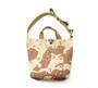 2Way Shoulder Bag - Chocochip Desert Camo - Front