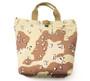 2Way Shoulder Bag - Chocochip Desert Camo - Tote
