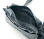 All Weather Shoulder Bag - Black - Inside