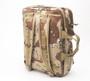 3 Way Brief Bag - Chocochip Desert Camo - Back 2
