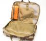 3 Way Brief Bag - Chocochip Desert Camo - Inside