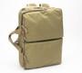 3 Way Brief Bag - Coyote Tan - Side
