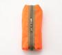 3 Way Brief Bag - Black - Orange Pouch