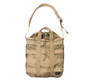 Tactical Carrying  Bag - Coyote Tan - Front 2