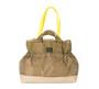 Multi Pocket Tote Bag - Coyote Tan - Front 2