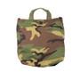 2Way Shoulder Bag - Woodland Camo - Tote
