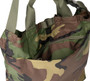 2Way Shoulder Bag - Woodland Camo - Pocket