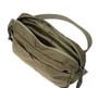 All Shoulder Bag Small - Olive - Inside