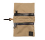 Tactical Key Strap Set - Coyote Tan - W Small Pouch 3
