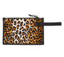 Animal Pouch - Leopard - Back