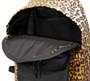 Animal Daypack - Leopard - Front Inside