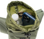 AB Shoulder Pouch - Camo Green