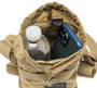 AB Shoulder Pouch - Coyote Tan 6