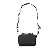 AW Shoulder Bag S - Black